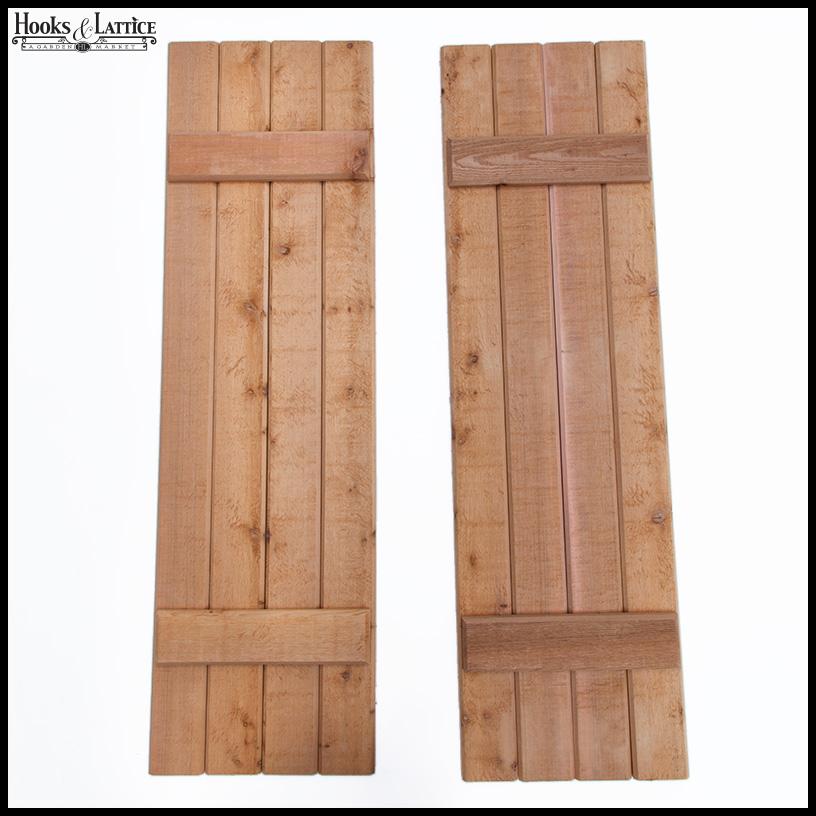 wood shutters  31