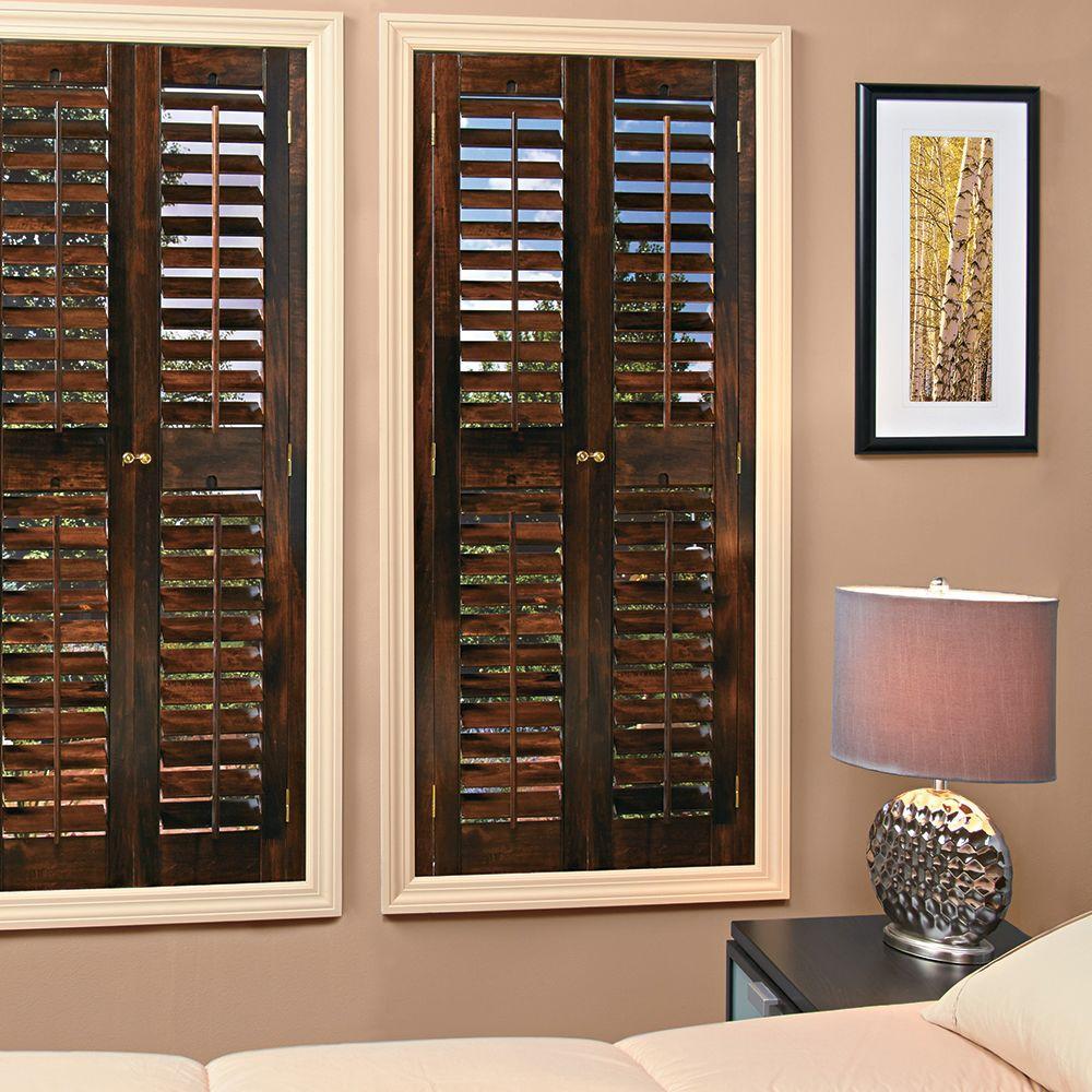 wood shutters  70