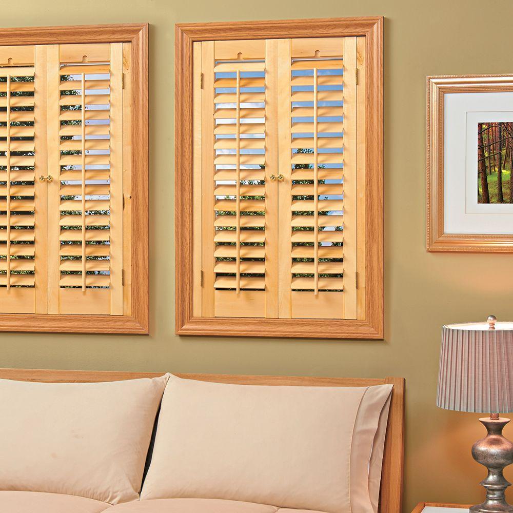 wood shutters  83