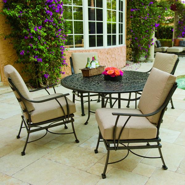 woodard patio furniture  02
