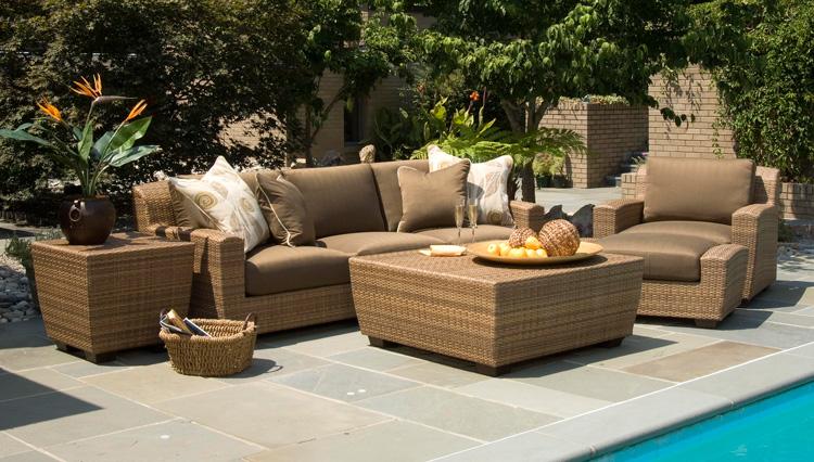 woodard patio furniture  16