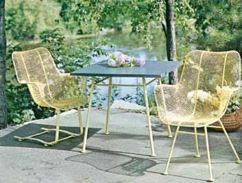 woodard patio furniture  39