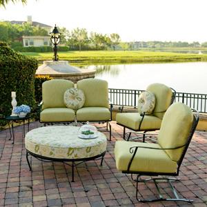 woodard patio furniture  75