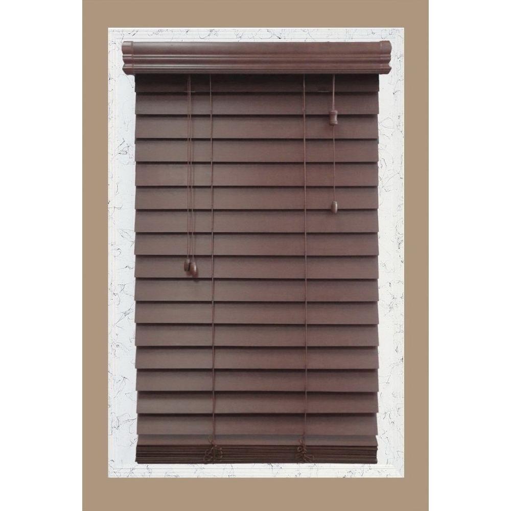 Wooden blinds  11