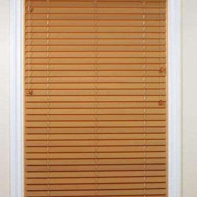 Wooden blinds  72