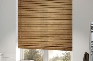 Wooden blinds  84
