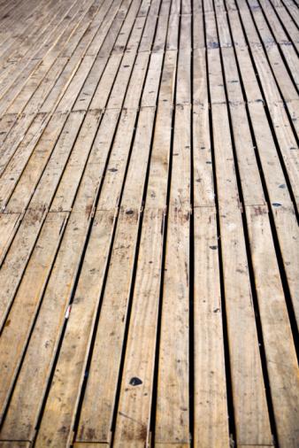 wooden deck  01