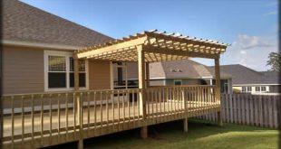Wooden Decks  37