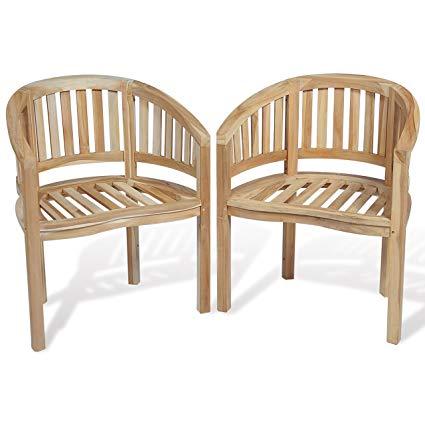 wooden garden chairs  39