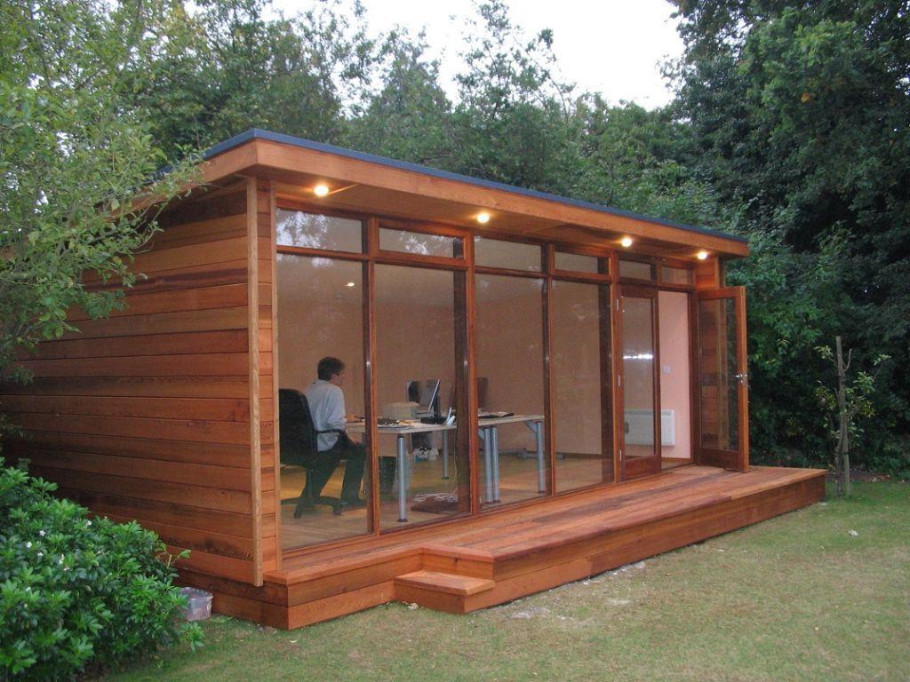 Wooden garden sheds  48