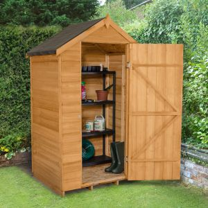 Wooden garden sheds  79