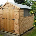 Wooden garden sheds – A desire for every garden