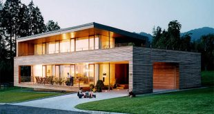 wooden house designs 36