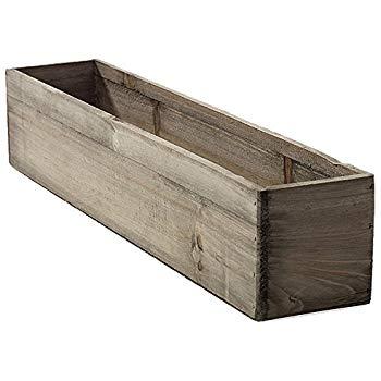 wooden planter boxes  99