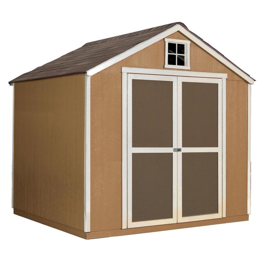 wooden storage sheds  13