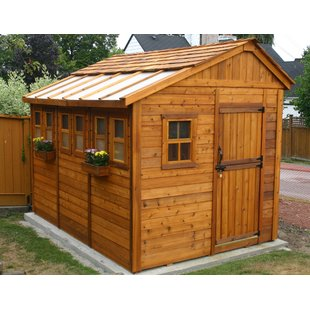 wooden storage sheds  19