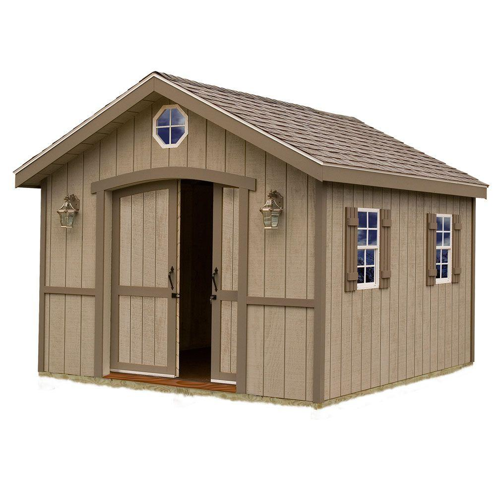 wooden storage sheds  49