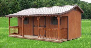 wooden storage sheds  70