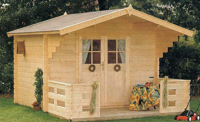 wooden storage sheds  81