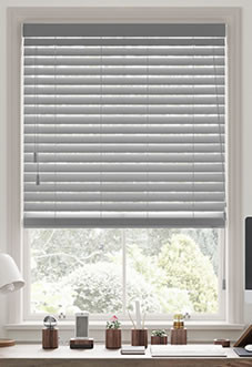 wooden venetian blinds  80