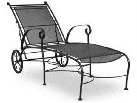 Wrought iron outdoor furniture  05
