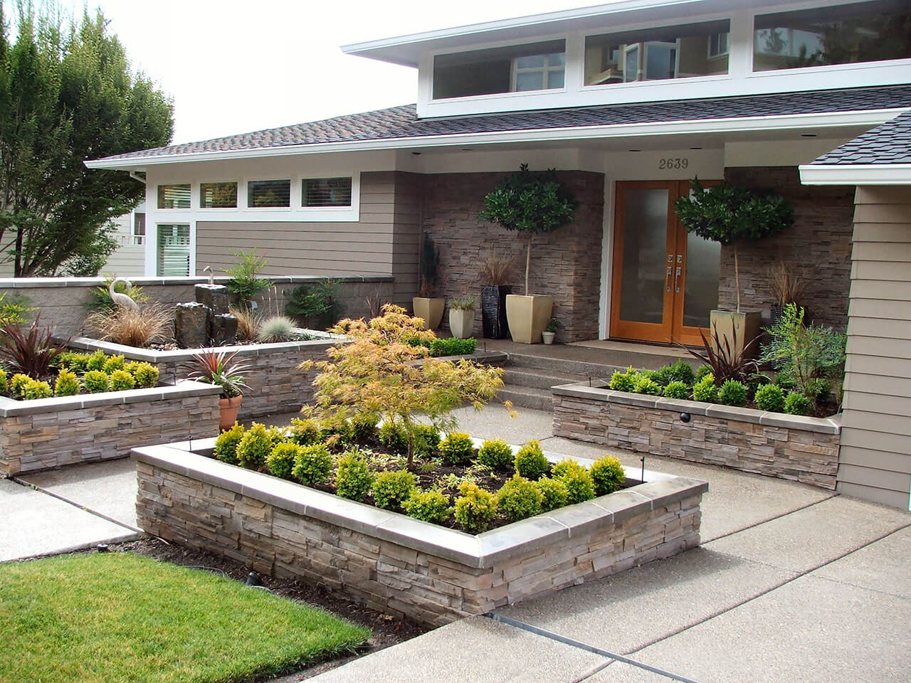 yard designs  71