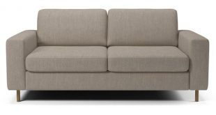 Bolia Scandinavia 2 Seater Sofa by Glismand + Rudiger | Danish