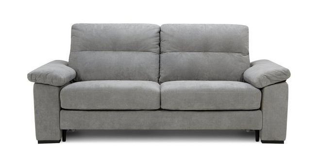 Kinetic 3 Seater Sofa Bed Tiana | DFS | Sofa Bed | Pinterest | Sofa