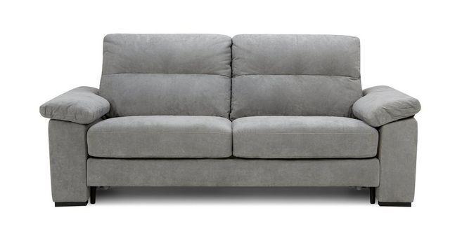 Kinetic 3 Seater Sofa Bed Tiana | DFS | Sofa Bed | Pinterest | Sofa