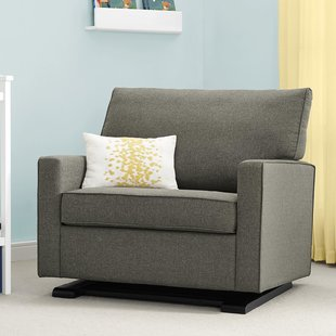 Chair And A Half Glider Rocker | Wayfair.ca