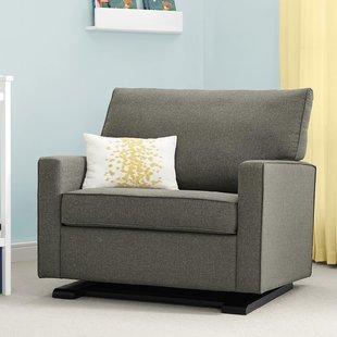 Chair And A Half Glider Rocker | Wayfair.ca