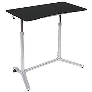 Amazon.com: Calico Designs 51230 Sierra Height Adjustable Desk