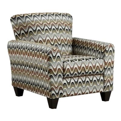 Affordable Furniture Mfg Accent Chairs 9001 Accent Chair - Sonar