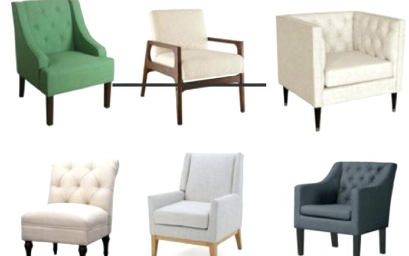 Cheap Accent Chairs Affordable Accent Chairs That Look Way More