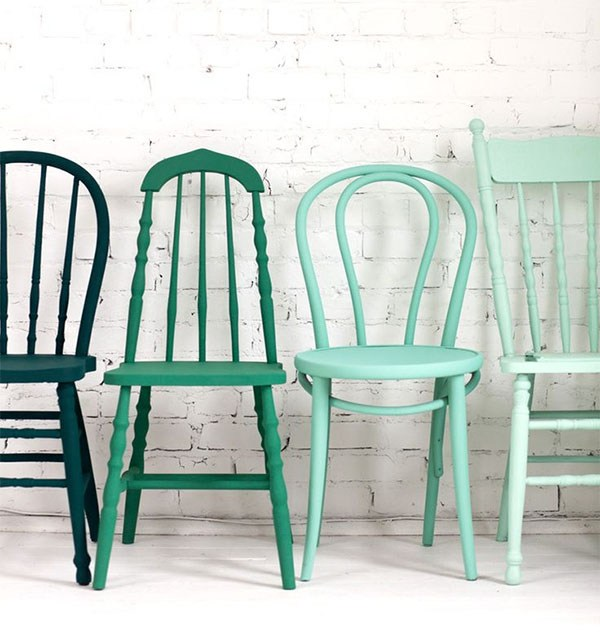 Make your home comfortable   with affordable chairs