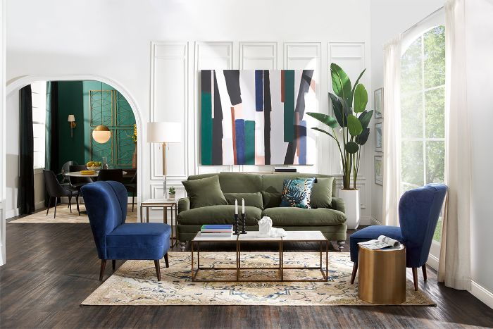 The Best Place to Buy Affordable Furniture   MyDomaine