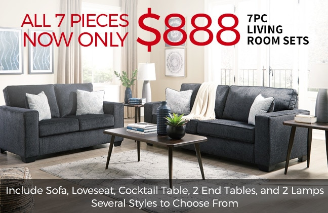 Does affordable furniture   exist?
