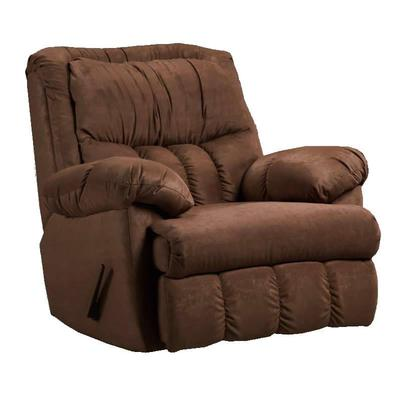 Affordable Furniture Mfg Recliners Aruba 2500 Recliner (Chocolate