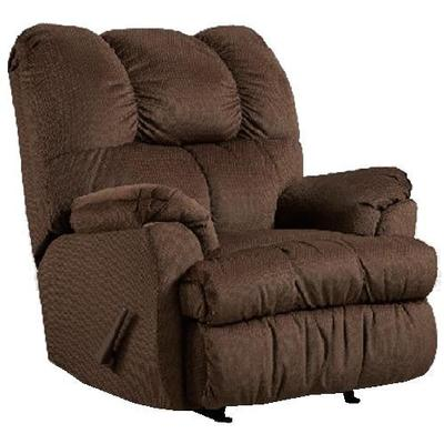 Affordable Furniture Mfg Recliners Moab 2770 Rocker Recliner