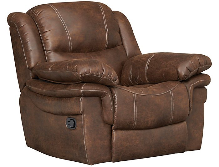 Four Affordable Recliners That Help Your Relax | Art Van Blog: We've