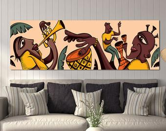 African decor | Etsy