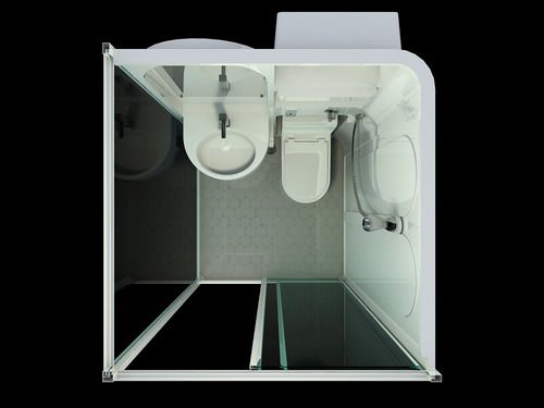 Making your home more   comfortable with an all in one bathroom