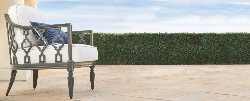 Cast Aluminum Patio Furniture| Frontgate