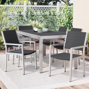 Outdoor Aluminum Furniture | Wayfair