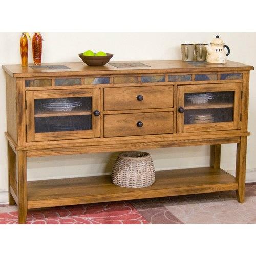 Sedona Server | American Home Furniture Store and Mattress Center