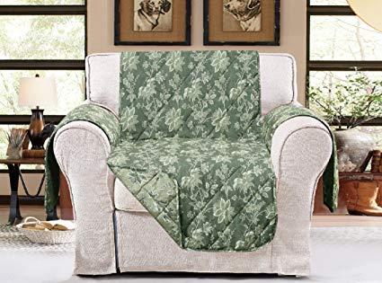 Amazon.com: American Home Reversible Slipcover Furniture Protector