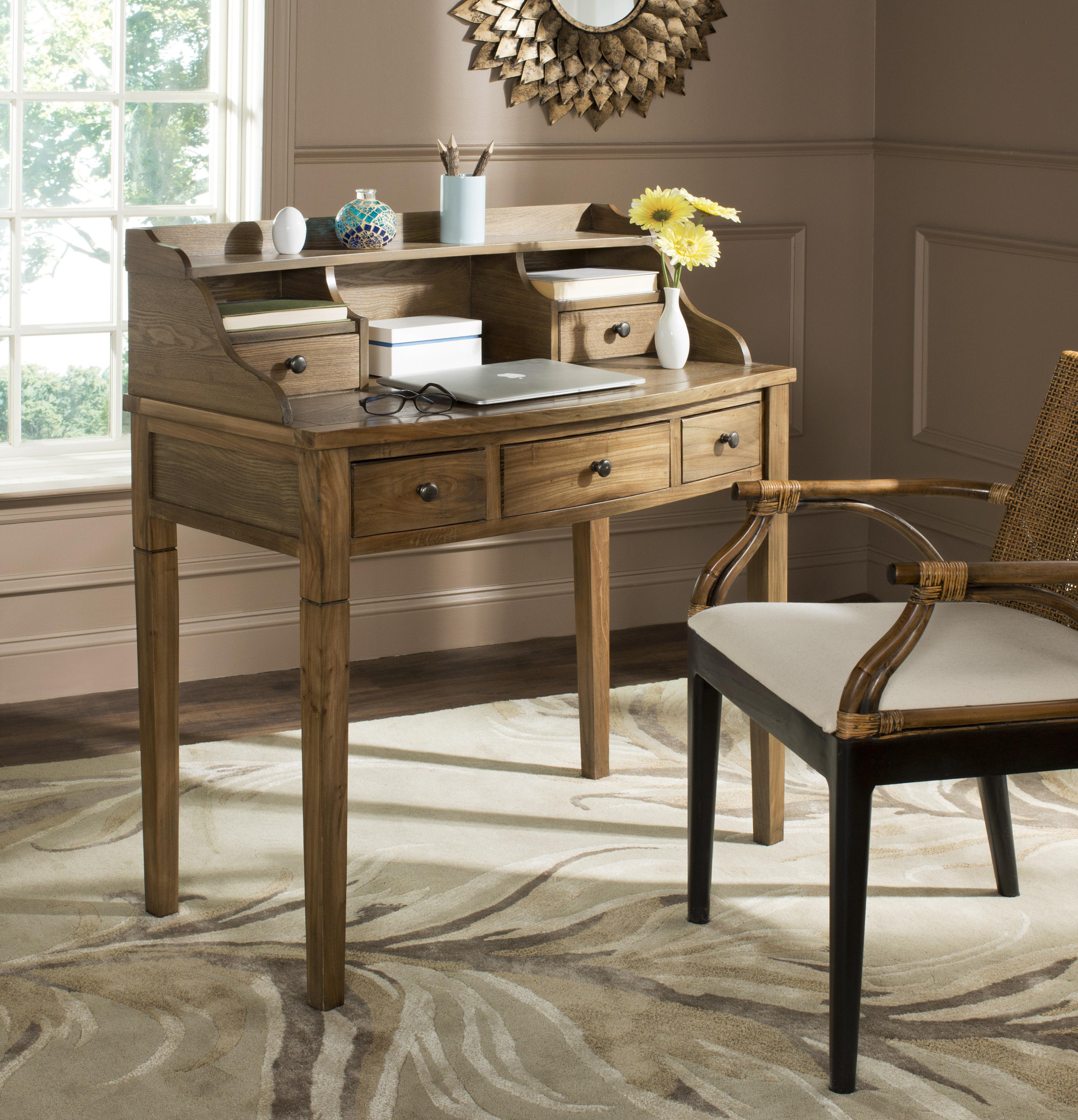 Safavieh American Home Landon Writing Desk - Walmart.com
