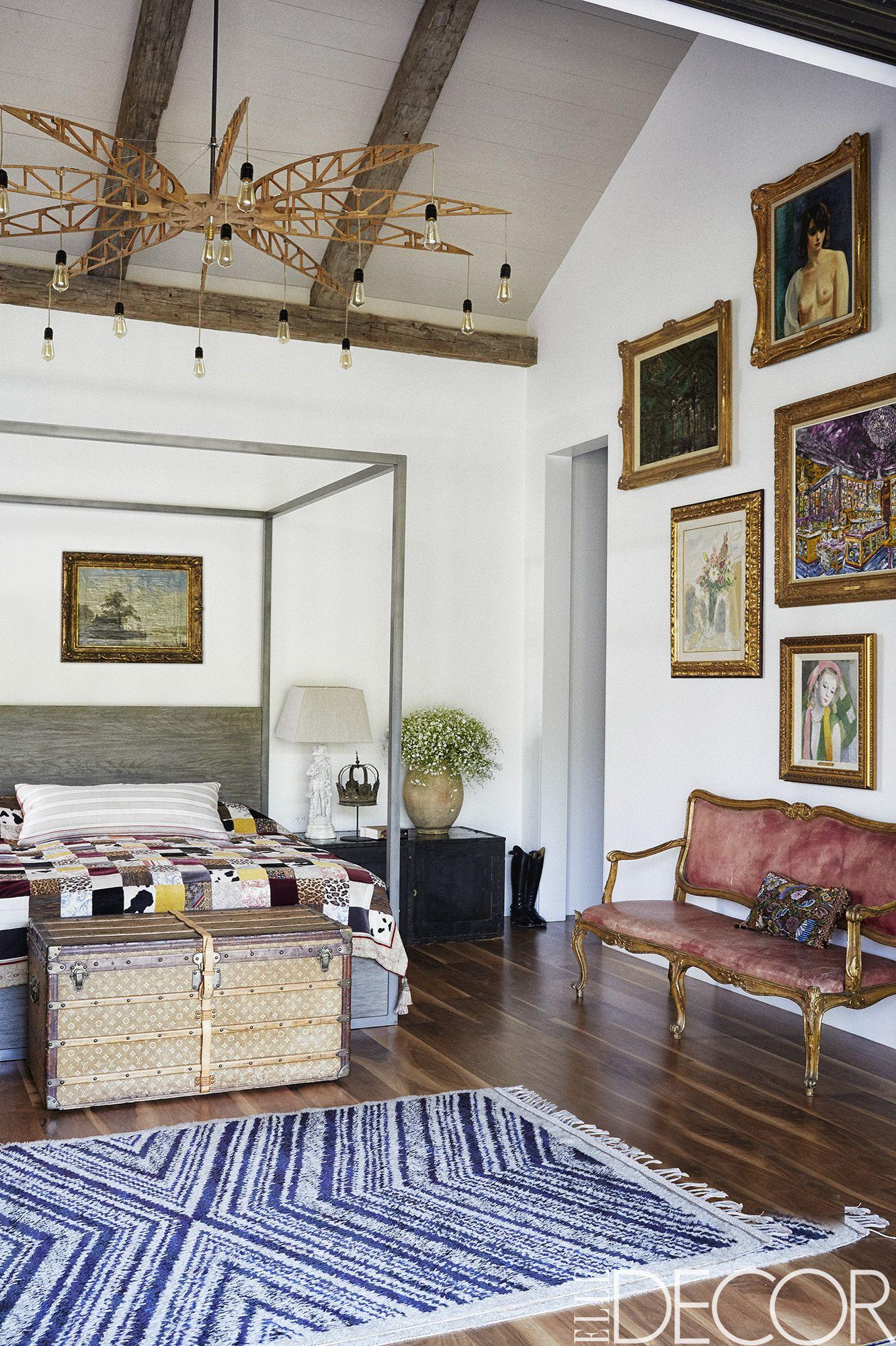 25 Best Bedroom Area Rugs - Great Ideas for Bedroom Rugs
