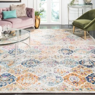 Antique bedroom rug – weave a   sense of luxury and intimacy in your bedroom