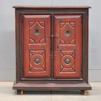 Antique cupboards and Antique armoires